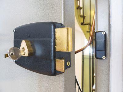Sicherheitstechnik Weinheim